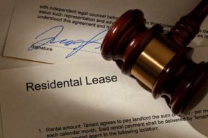 Residential Lease Attorneys, Knott Law